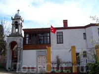 Монастырь святого Георгия Победоносца