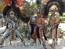 Календарь майя (большое мексиканское путешествие)