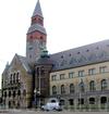 Фотография Национальный музей Финляндии в Хельсинки