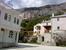 Вид на Монастырь Острог. Посмотрите, как высоко в горах !