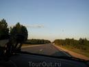 Три дня в пути или наше автопутешествие в Абхазию
