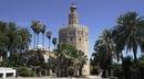 Sevilla - Toro del Oro