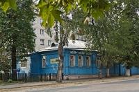 Дом-музей В.А.Дегтярева
