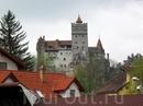 Вид на замок с другой стороны.