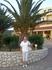 Греция. о.Кефалония. Поселок Ласси. Отель Ласси.
