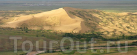 Государственный Дагестанский Заповедник
