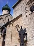 Православное подворье в Бари