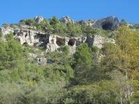 Фонтэн-де-Воклюз