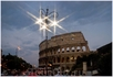Самая известная в мире развалина, фирменный знак античного Рима, Колизей (Il Colosseo)