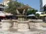 фонтан г.Ираклион
