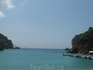 Пляж Палеокастрицы