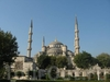 Фотография Голубая мечеть