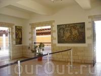 памятник архитектуры в Пафосе