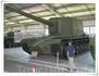 СУ-100-Y («СУ-сто-игрек») - экспериментальная советская сверхтяжёлая самоходная артиллерийская установка, построенная на базе сверхтяжёлого танка Т-100 ...