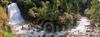 Фотография Водопад Корбу