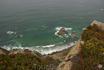 Вид на Атлантику. Явно не пляжное место...