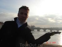 Фото 27 рассказа Прага на Новый Год Прага