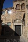 Дом-музей Эль Греко находится в еврейском квартале – это реконструкция старого здания в стиле 16 века. Реконструкция проводилась в 1907-1910 годах искусствоведом ...