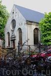 Korskirken церковь второй половины 12 века