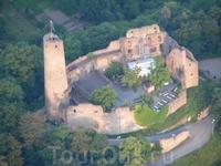 Замок Виндек (Вайнхайм)