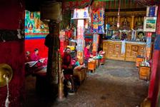 Ронгбук (монастырь)