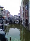 Нидерланды. (Амстердам, Гаага, Утрихт)