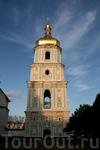 Колокольня Софийского собора.