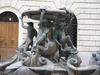 Фотография Фонтан черепах на площади Маттеи