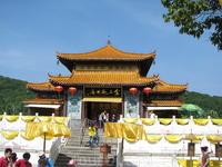 Храм богини Гуаньинь