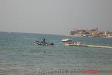 Морская полиция