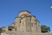 Джвари: монастырь Креста  По форме храм представляет собой немножко удлиненный крест, плечи которого заканчиваются апсидами. Центр храма представляет ...