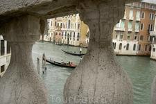 Venice_мост Rialto