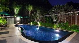 Hotel Kata Tranquil Villa