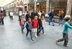 Гуляем по Брюсселю