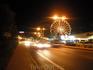 гуляя ночью по окрестностям