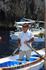 Лодочник, Голубой Грот, Капри