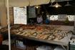 Рыбные ряды рынка в Керкире