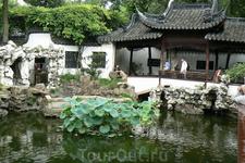 Сад Ююань