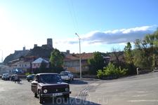ахалцике в  Армении и Грузии много советских машин