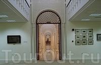 Музей Изобразительных искусств в Шарджи