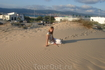 Солнечный берег/ песчаные дюны