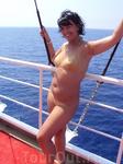 катание на яхте