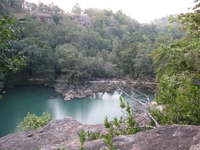 Национальный парк Панна