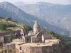 В Армению! За солнечными фруктами, к гостеприимным людям, и чудесной природе!