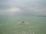 Южно-Китайское море. Байдахе.