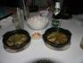 Кахато- рыба запеченая в горшке,очень вкусно.