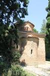 Бояновская церковь. сохранились фрески с XI века. является памятником всемирного наследия ЮНЕСКО