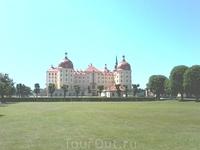 Морицбург