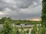 Проект реконструкции берегов реки Мансанарес был начат в 2003, окончен в апреле 2011 и осуществлялся под руководством нескольких групп архитекторов: Burgos ...