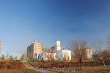 мечеть на ул. Мира